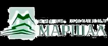 Логотип ЖСК «Поселок Маршал»