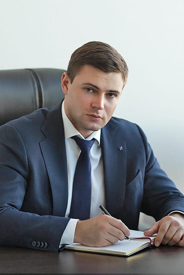 Алексей Блиновских