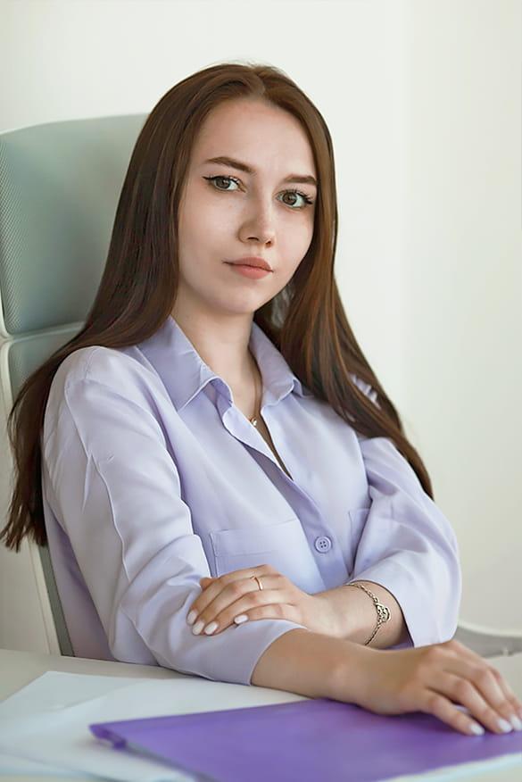 Марина Гуцалюк