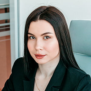 Валерия Минязова