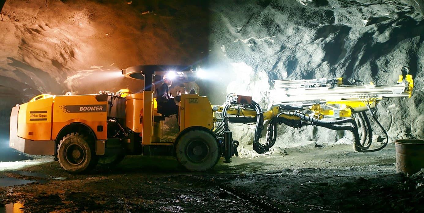 ООО «Медно-Рудная Компания»