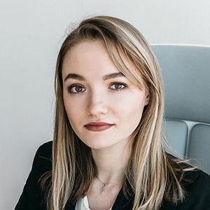Полина Питык